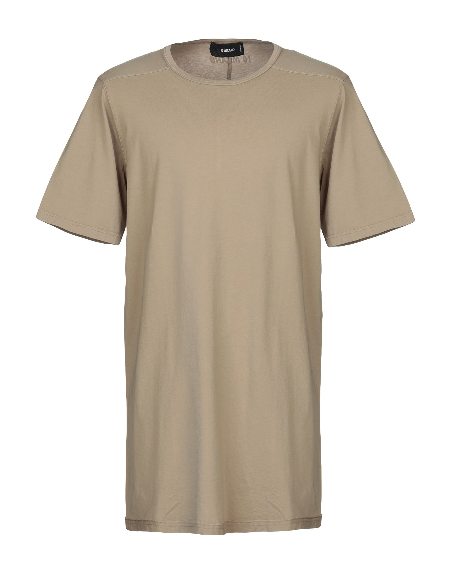 10 MILANO Футболка футболка ольфа 10