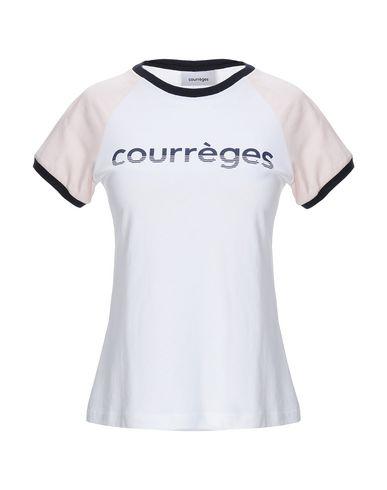 Футболка от COURRÈGES