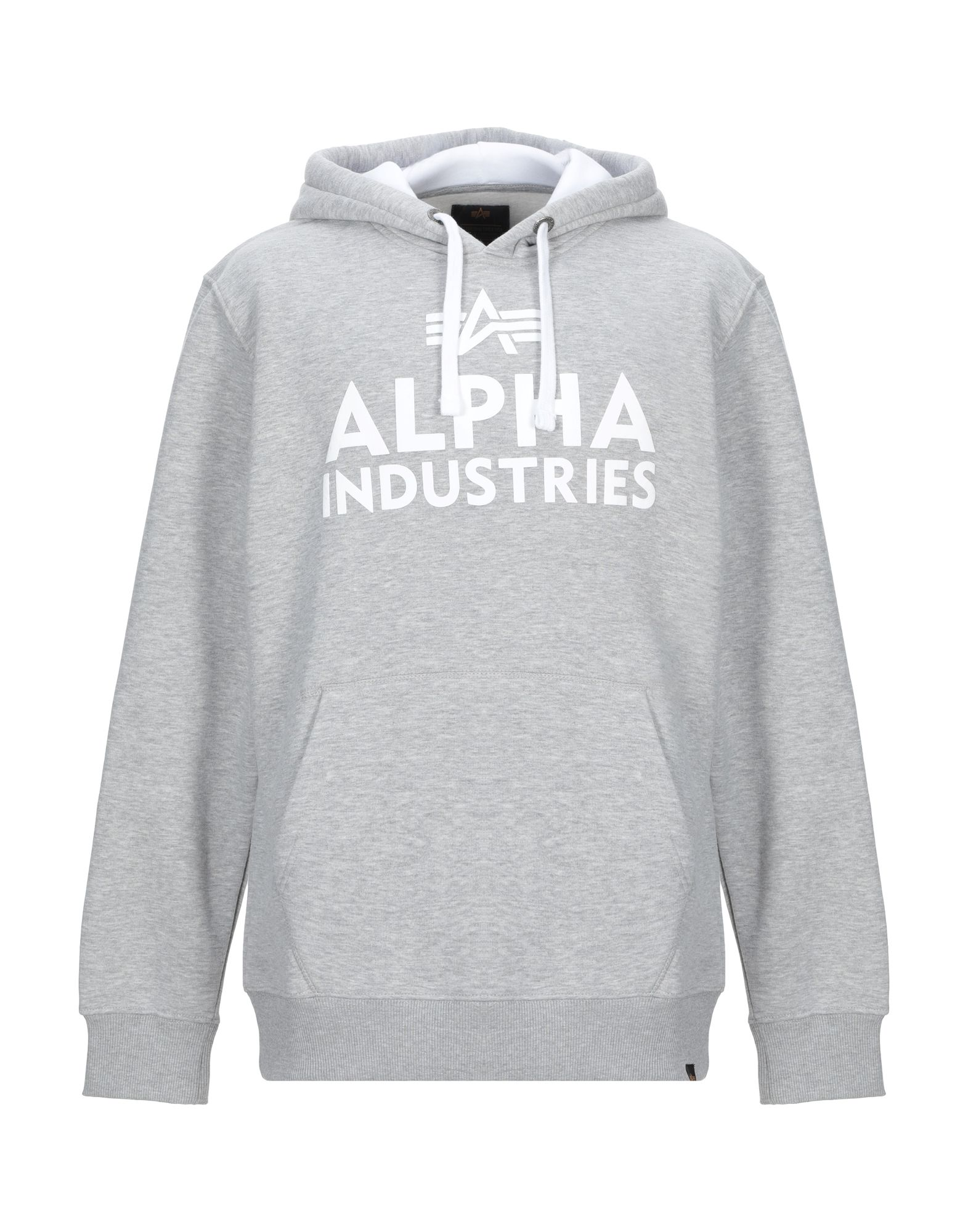 ALPHA INDUSTRIES Толстовка толстовка alpha industries alpha industries al507emccek7