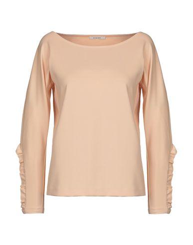 Купить Женскую футболку GIGUE цвет песочный