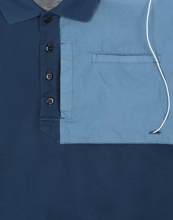 12286005np - Polo - T-Shirts STONE ISLAND SHADOW PROJECT