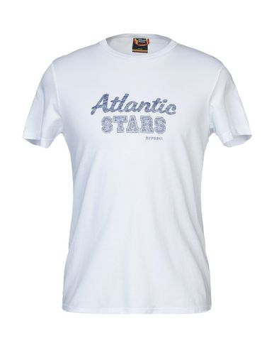 ATLANTIC STARS T-shirt homme