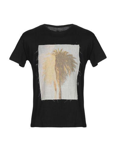 Купить Женскую футболку EACH X OTHER черного цвета