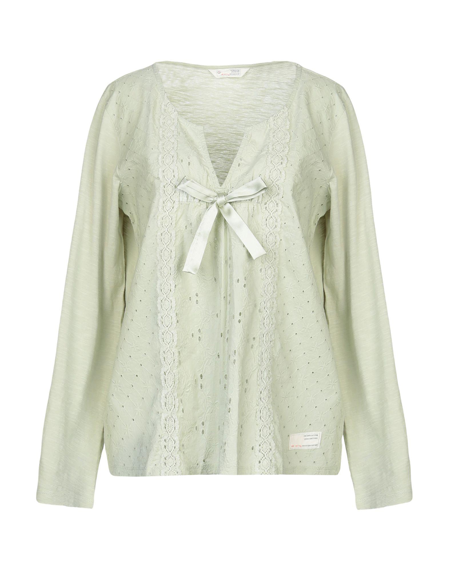 ODD MOLLY Блузка odd molly pубашка