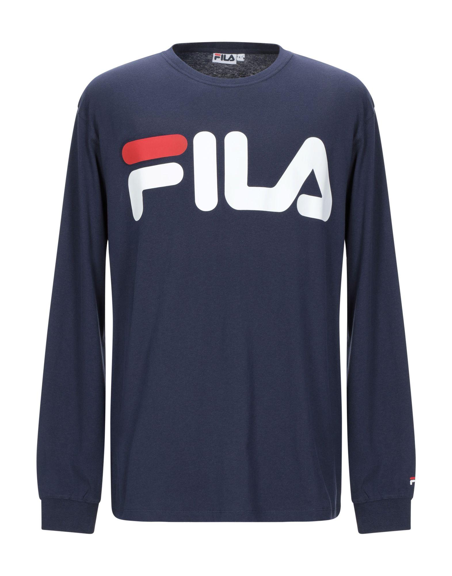 FILA Футболка комплект fila fila fi030emifiu4