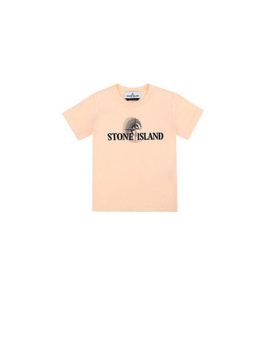 Short sleeve t-shirt 21455 STONE ISLAND JUNIOR - 0