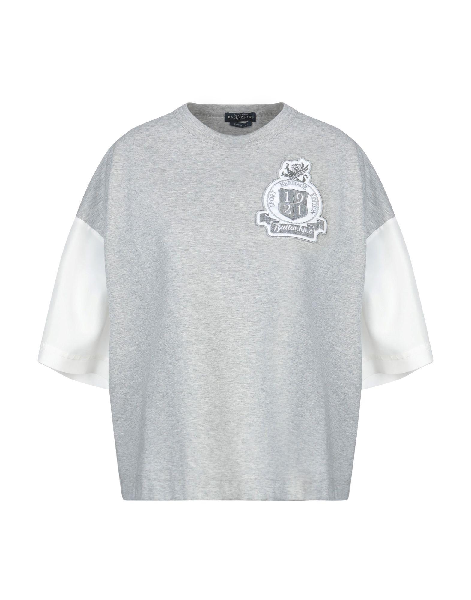 BALLANTYNE Футболка ballantyne футболка