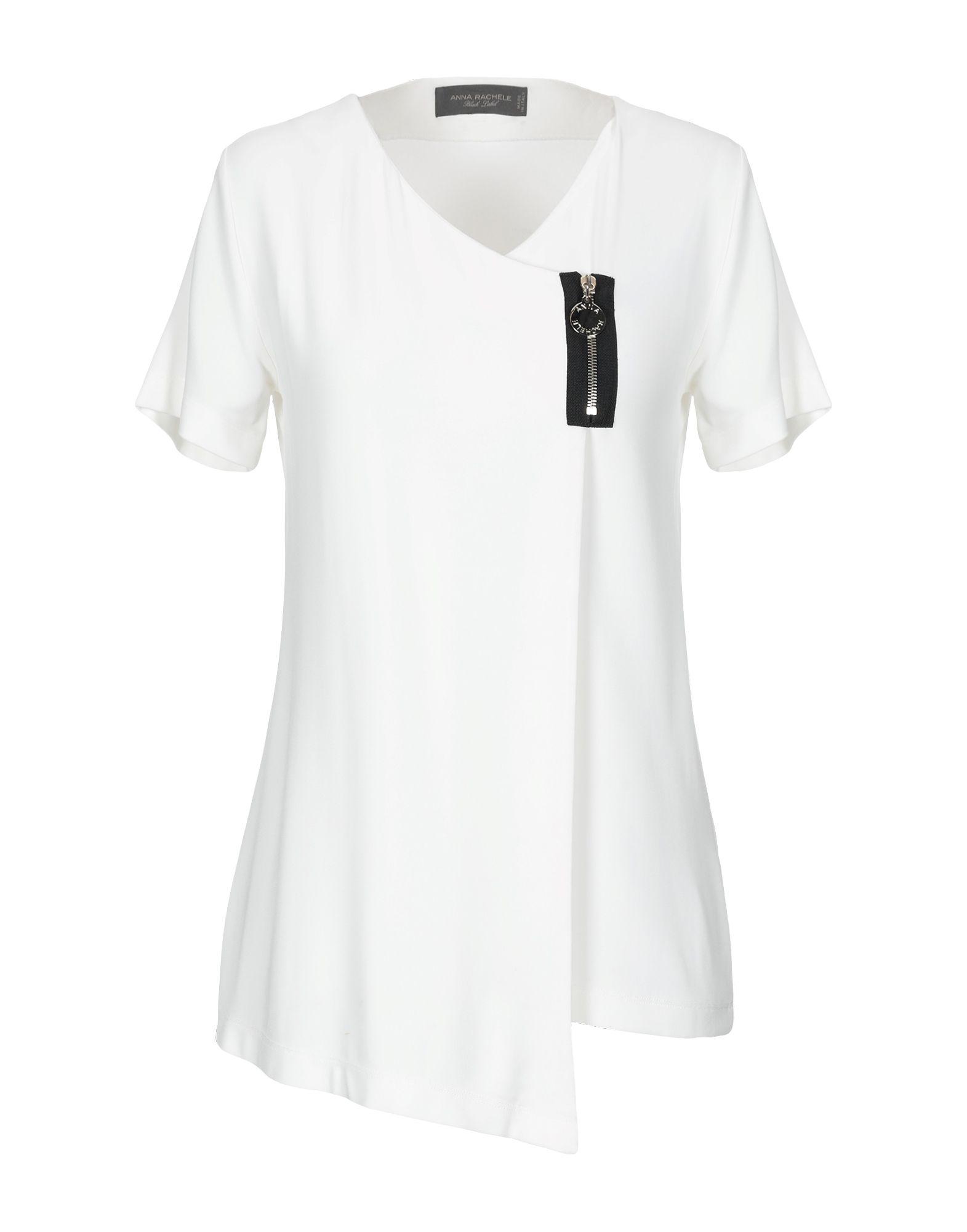 ANNA RACHELE BLACK LABEL Футболка black label футболка