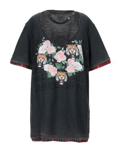 Купить Женскую футболку  цвет стальной серый