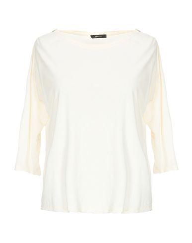 Купить Женскую футболку TRUE TRADITION цвет слоновая кость