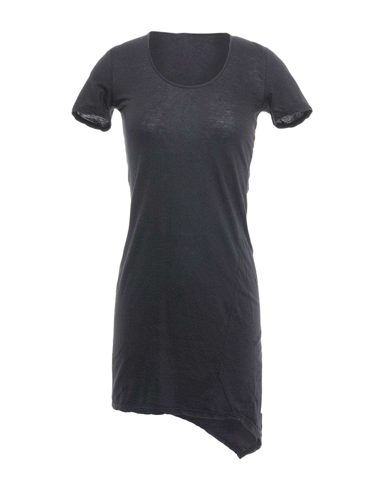 《セール開催中》PRIMORDIAL IS PRIMITIVE レディース T シャツ ブラック S コットン 100%