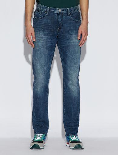 7e23ec8d72c55 Jeans y denim de Hombre Armani Exchange