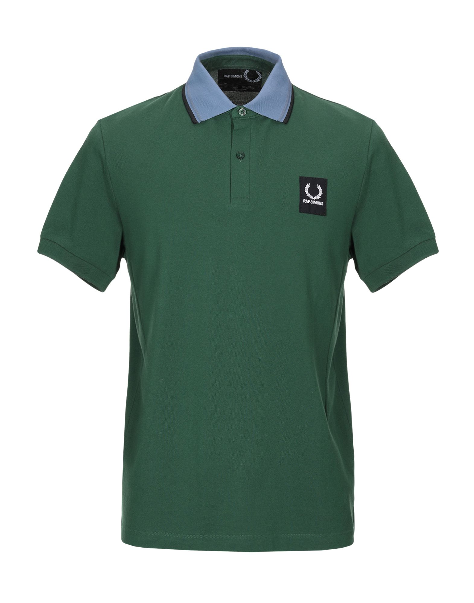 RAF SIMONS FRED PERRY Поло fred perry поло