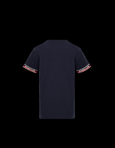 Moncler Teen 12-14 years - Boy Man: T-SHIRT