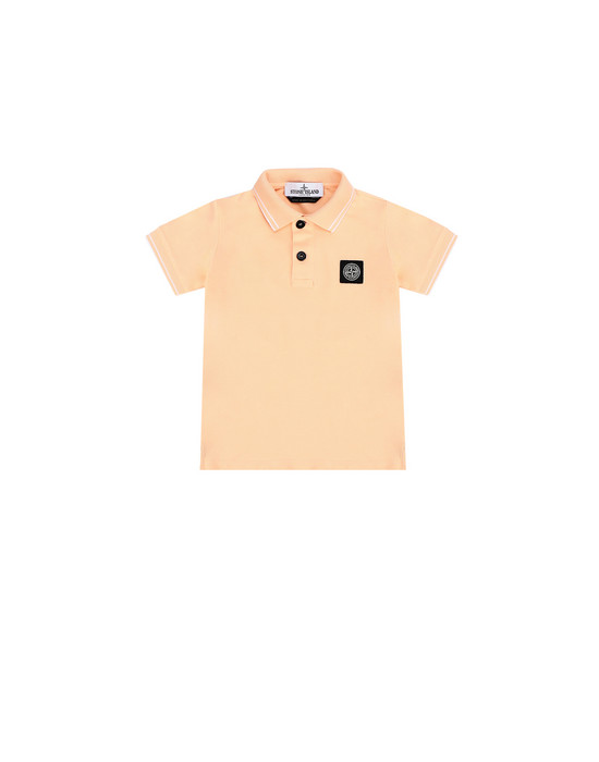Polo 21348 STONE ISLAND JUNIOR - 0