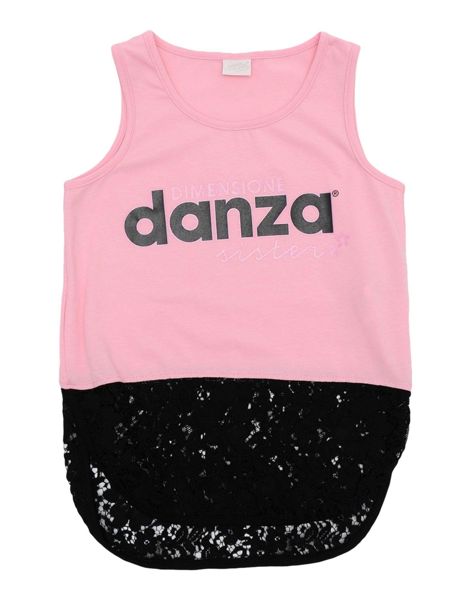 DIMENSIONE DANZA SISTERS Футболка dimensione danza sisters футболка