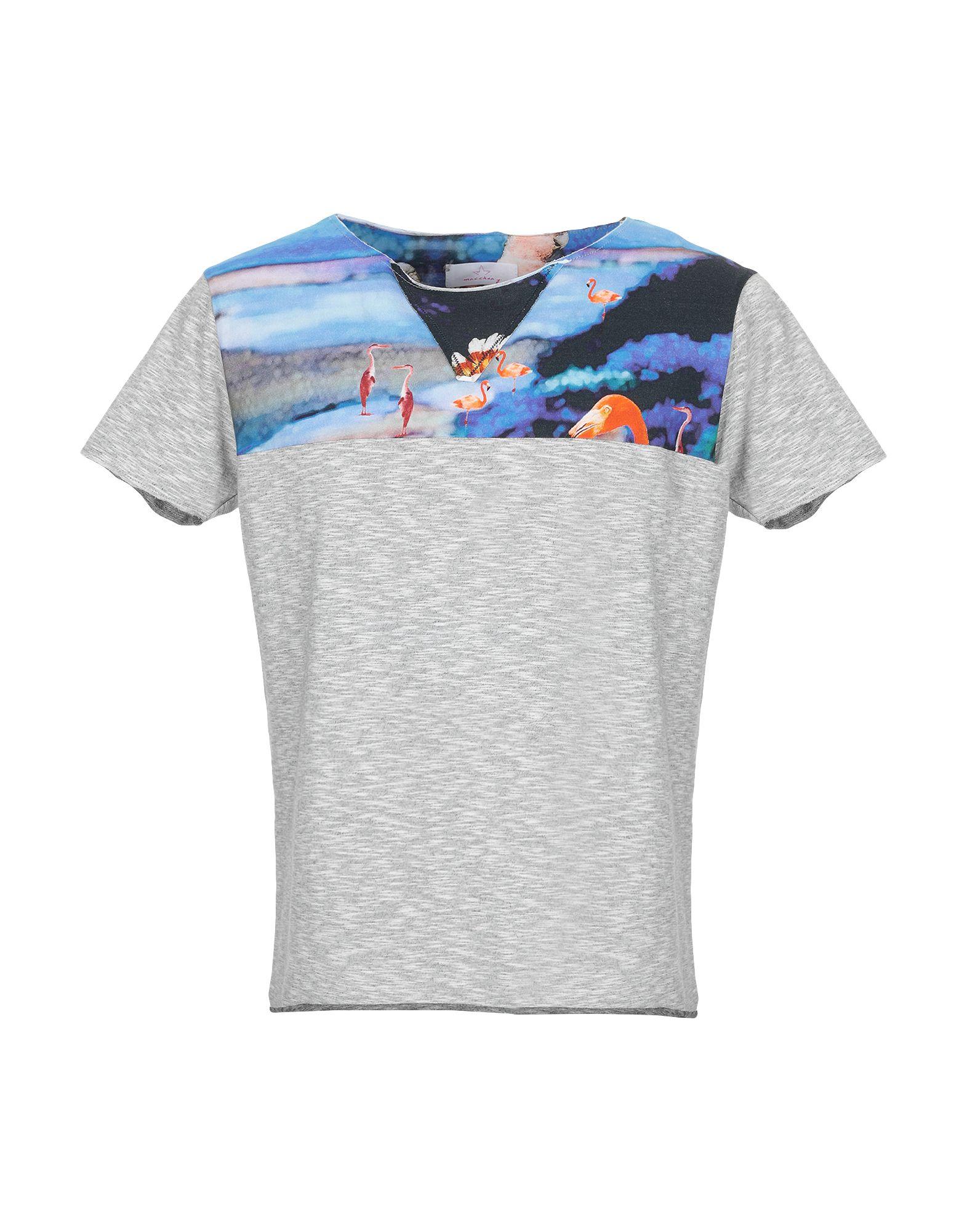 MACCHIA J Футболка футболка perfect j perfect j pe033ewaowy7
