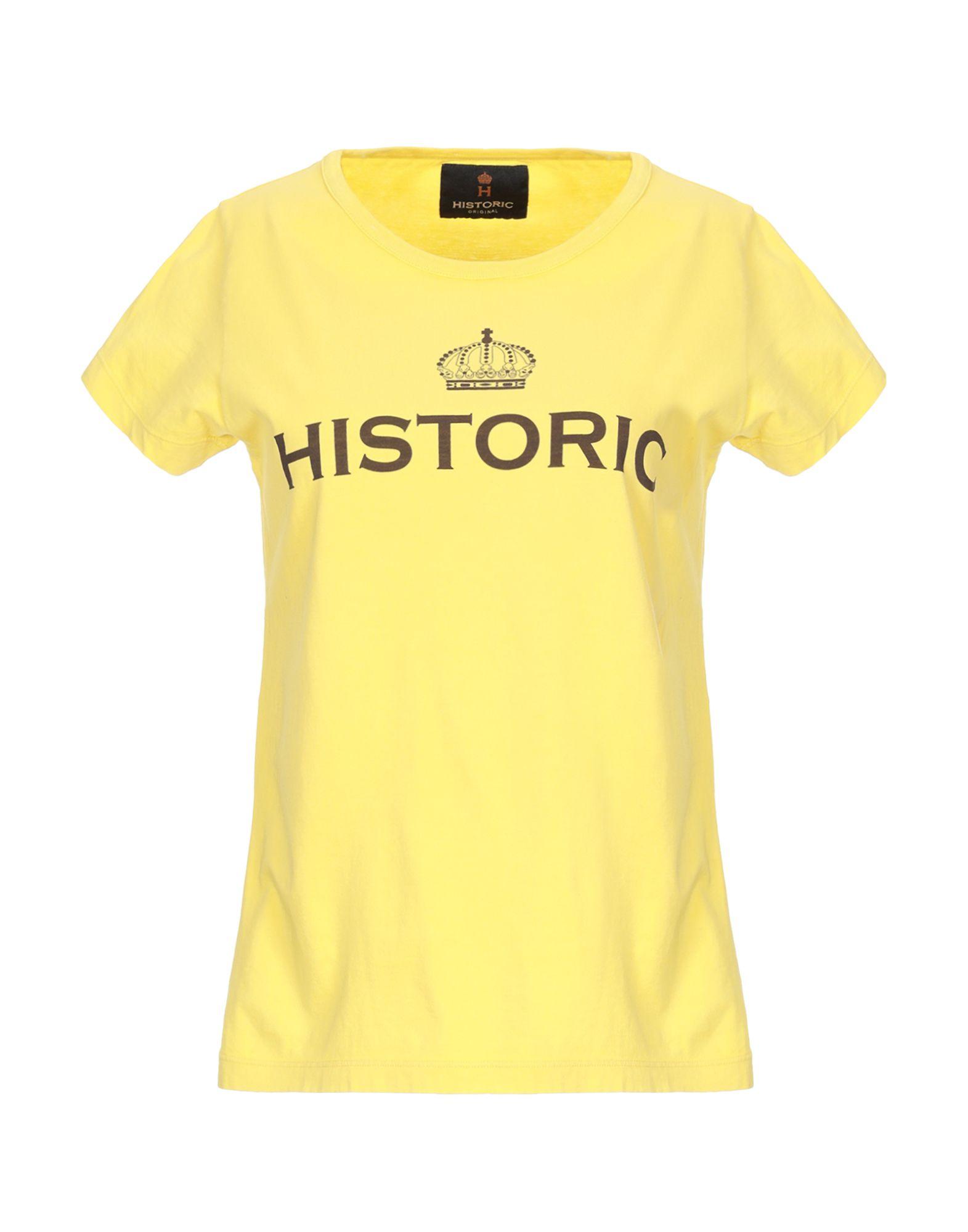 HISTORIC Футболка historic футболка