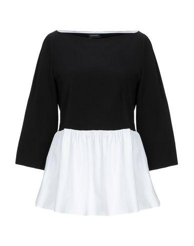 Купить Женскую футболку (A.S.A.P.) черного цвета