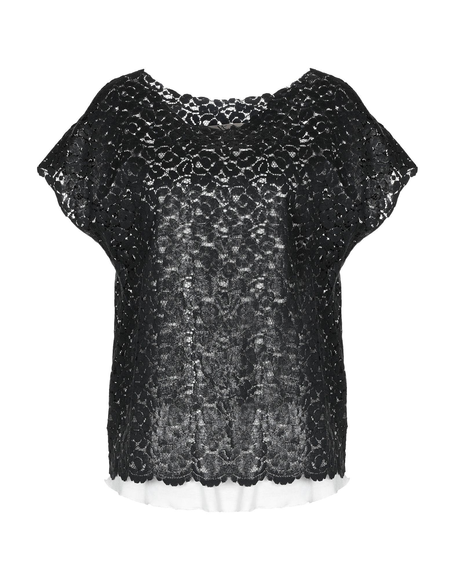 X'S MILANO Блузка pamela milano блузка