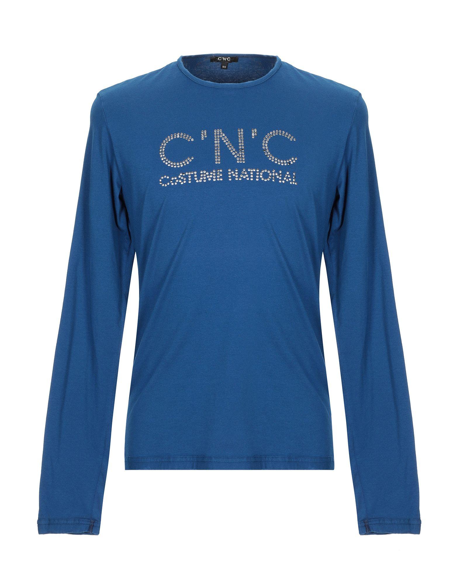 C'N'C' COSTUME NATIONAL Футболка costume national футболка