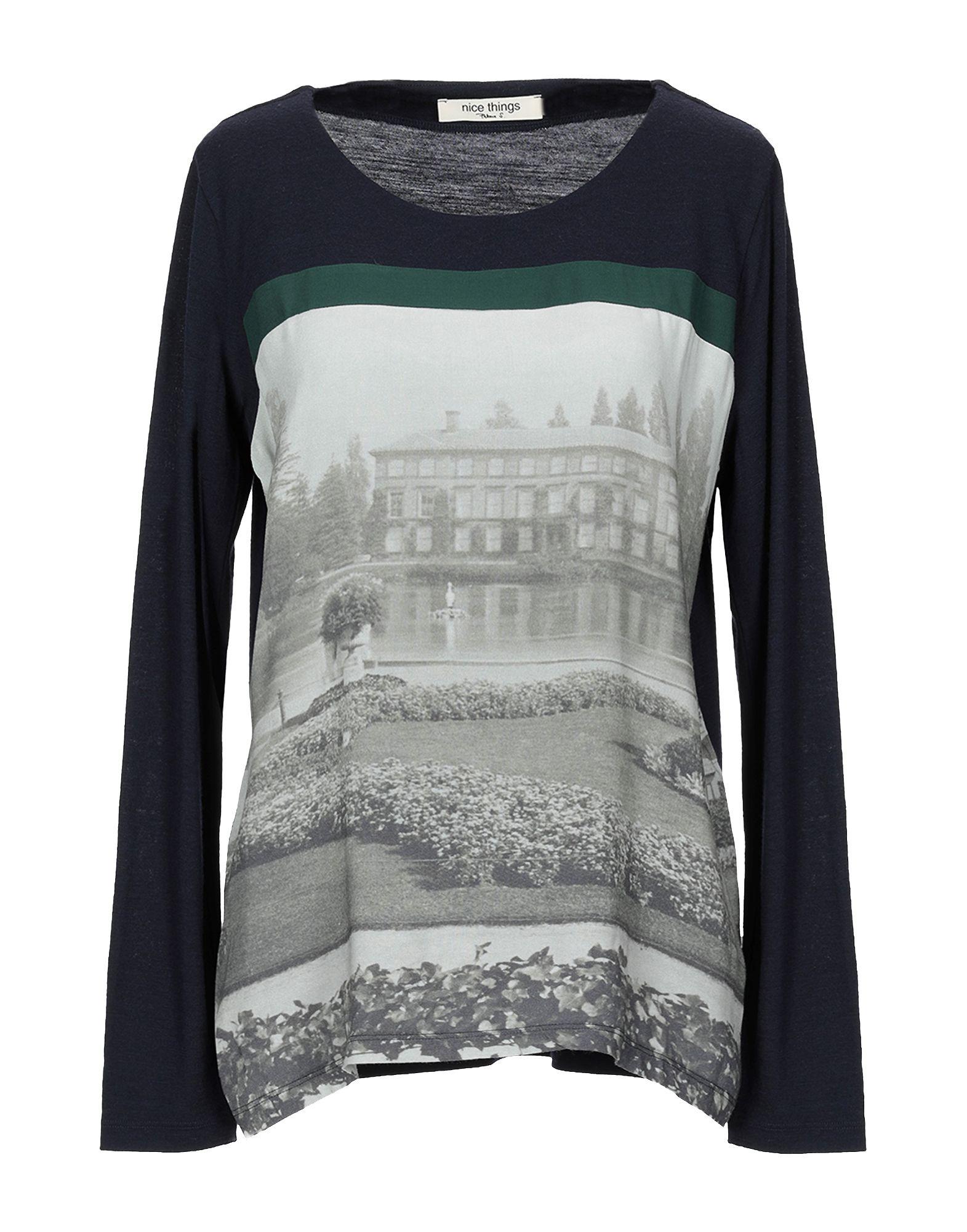 NICE THINGS by PALOMA S. Футболка футболка nice