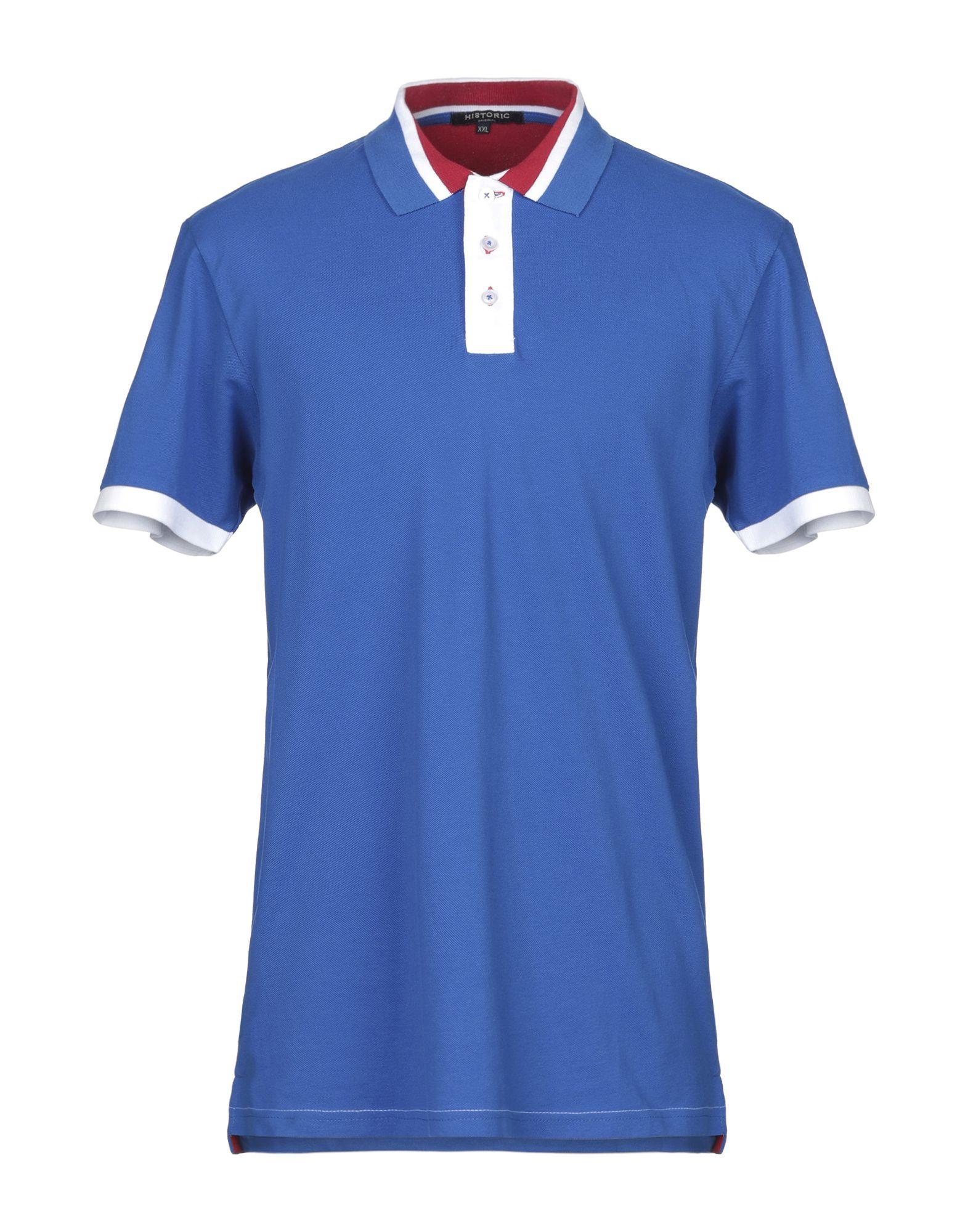HISTORIC Поло historic футболка