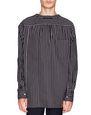 LANVIN Polos & T-Shirts Man SHIRT-BACK T-SHIRT    f