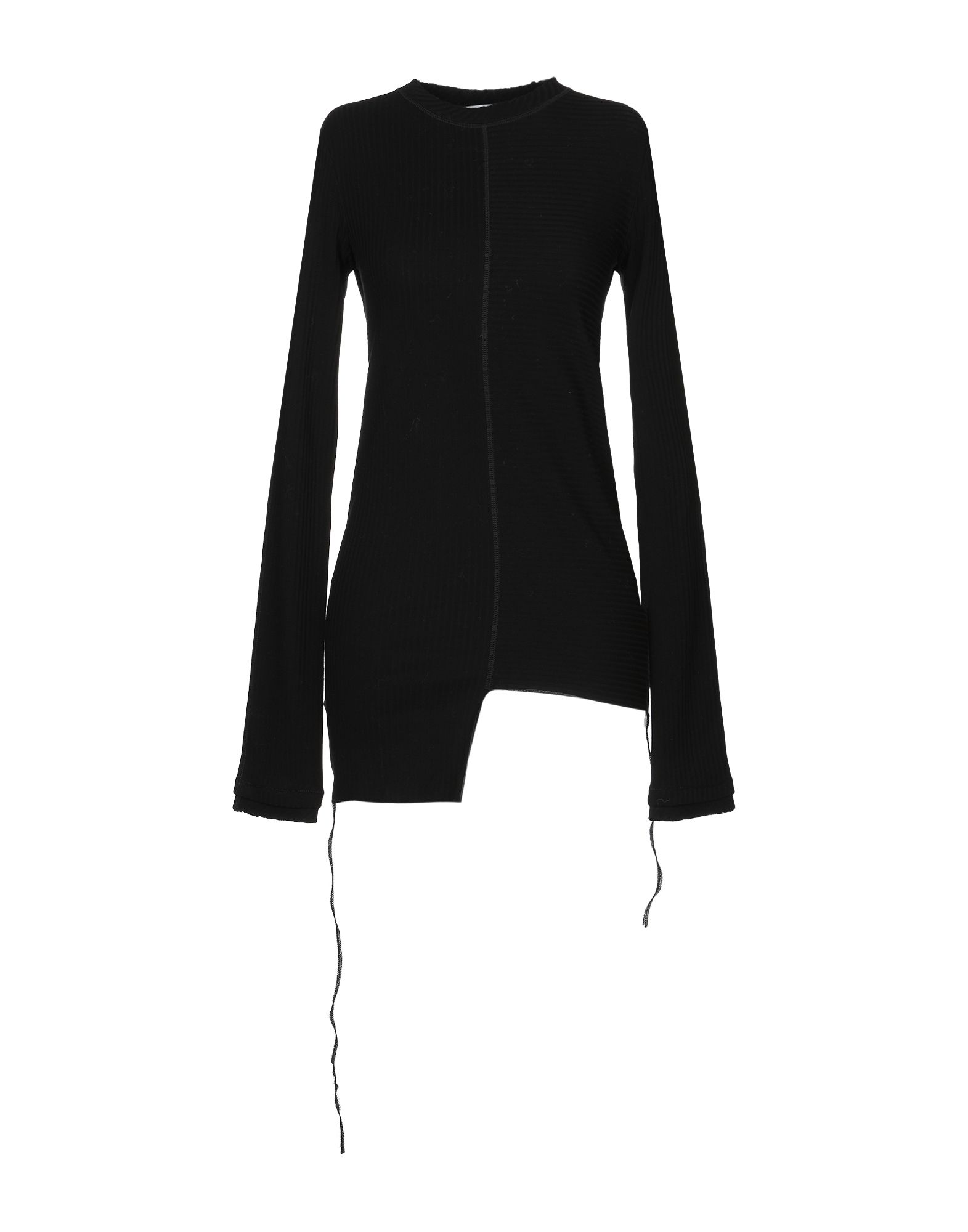 HELMUT LANG Футболка короткая куртка lang lang s foreign trade a5 2015 0 24