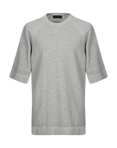 Фото - Женскую футболку  серого цвета