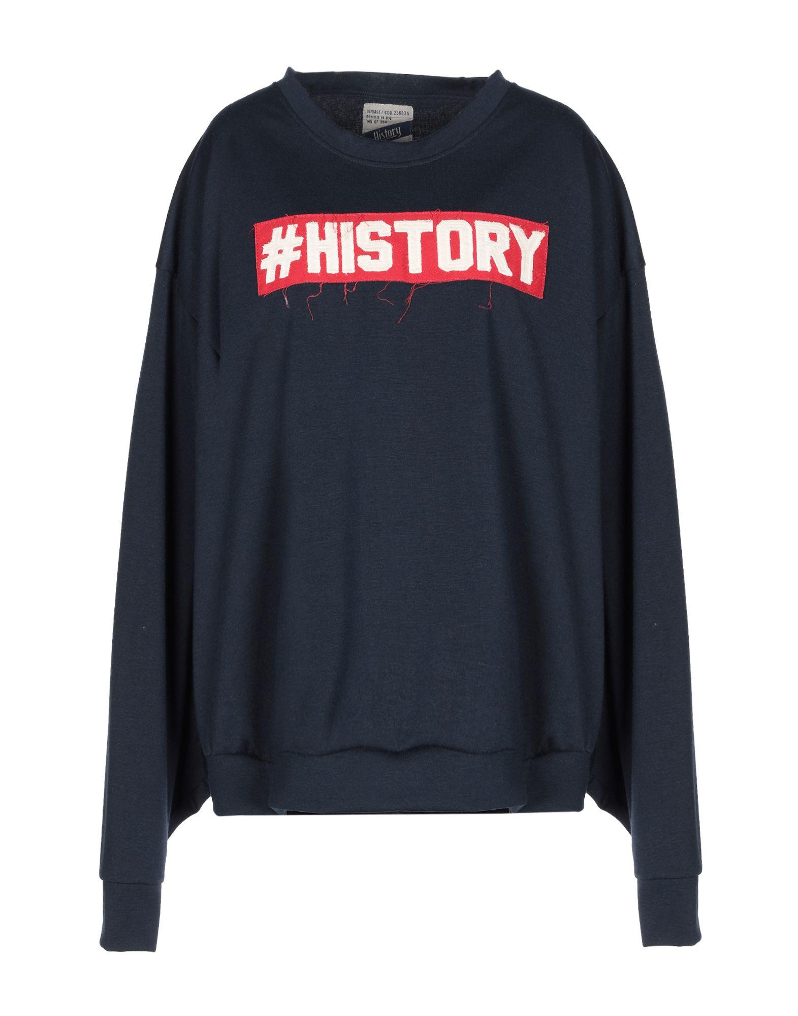 HISTORY REPEATS Толстовка цена