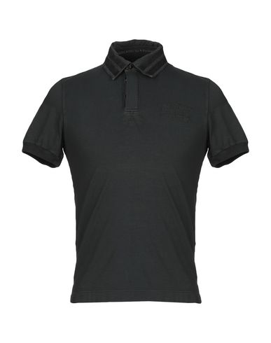 GOLDEN AGE Polo homme