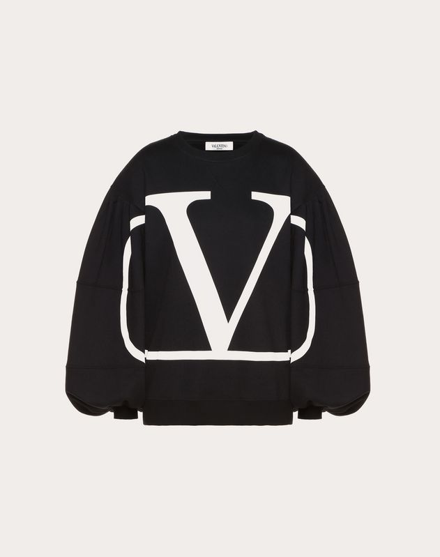bc65a3a0113df4 Valentino Women's T-Shirts And Sweatshirts | Valentino.com