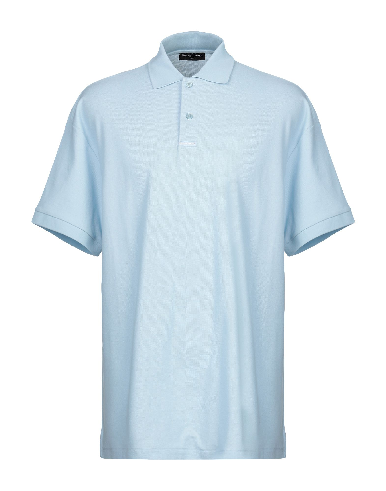 BALENCIAGA Polo shirts - Item 12296435