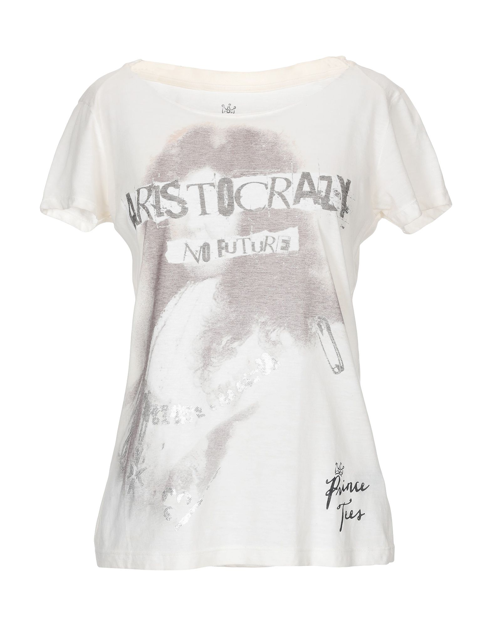 PRINCE TEES Футболка футболка классическая printio unforgettable experience tees