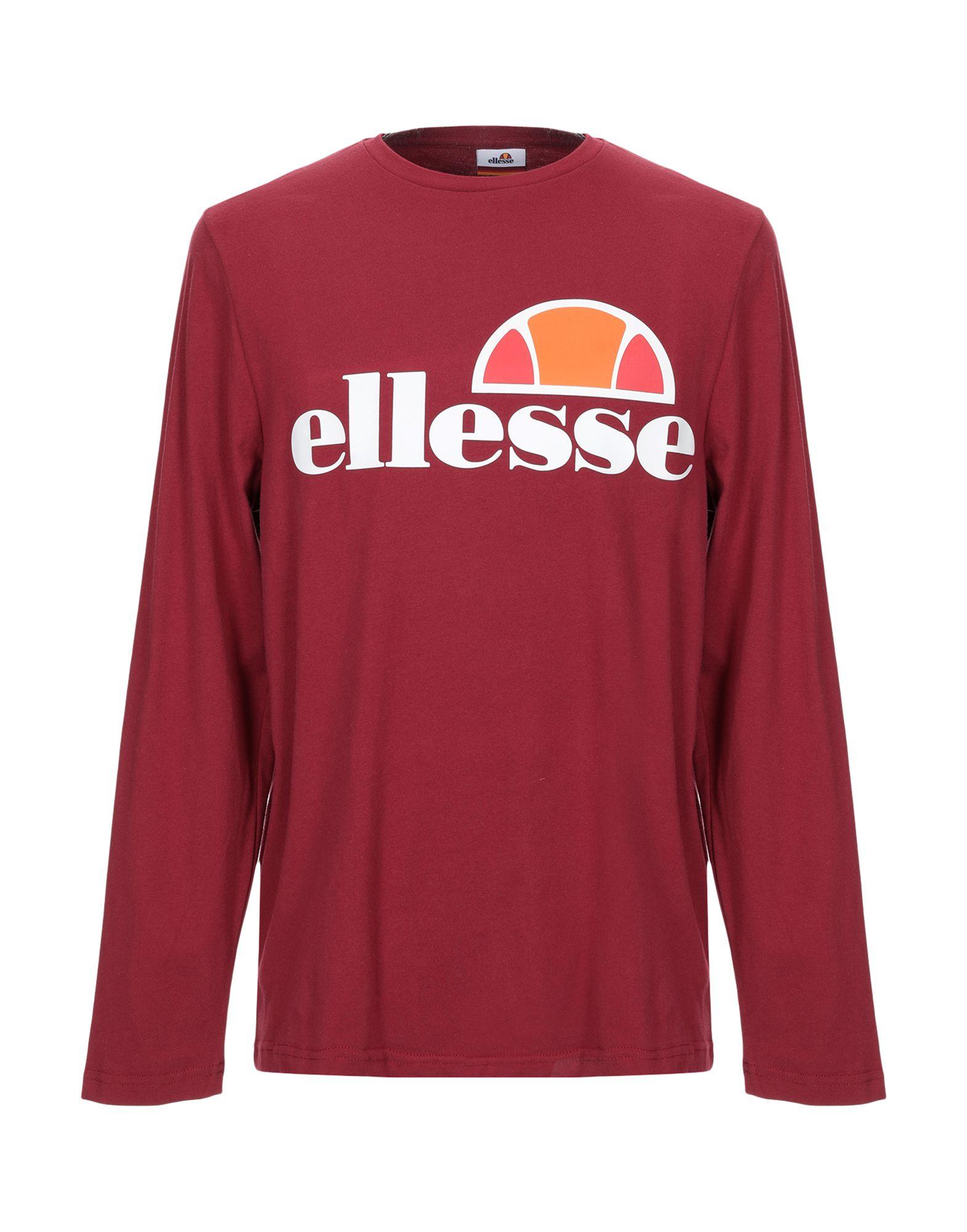 ELLESSE Футболка