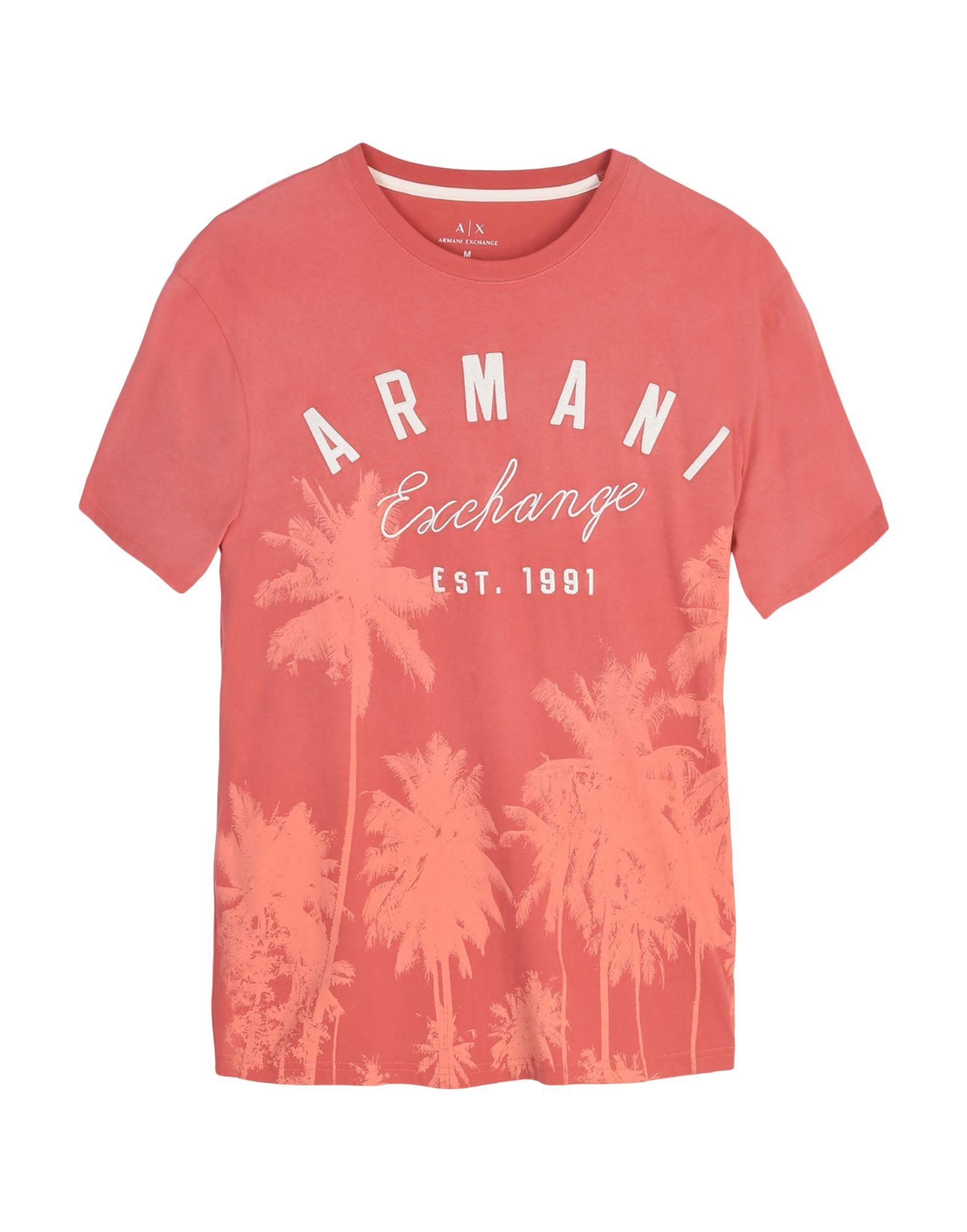 ARMANI EXCHANGE Футболка джинсы armani exchange armani exchange ar037embldz3