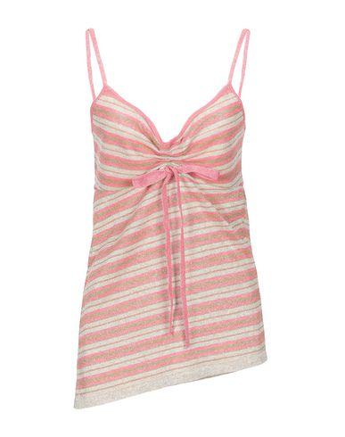 Купить Топ без рукавов от CARLA G. розового цвета