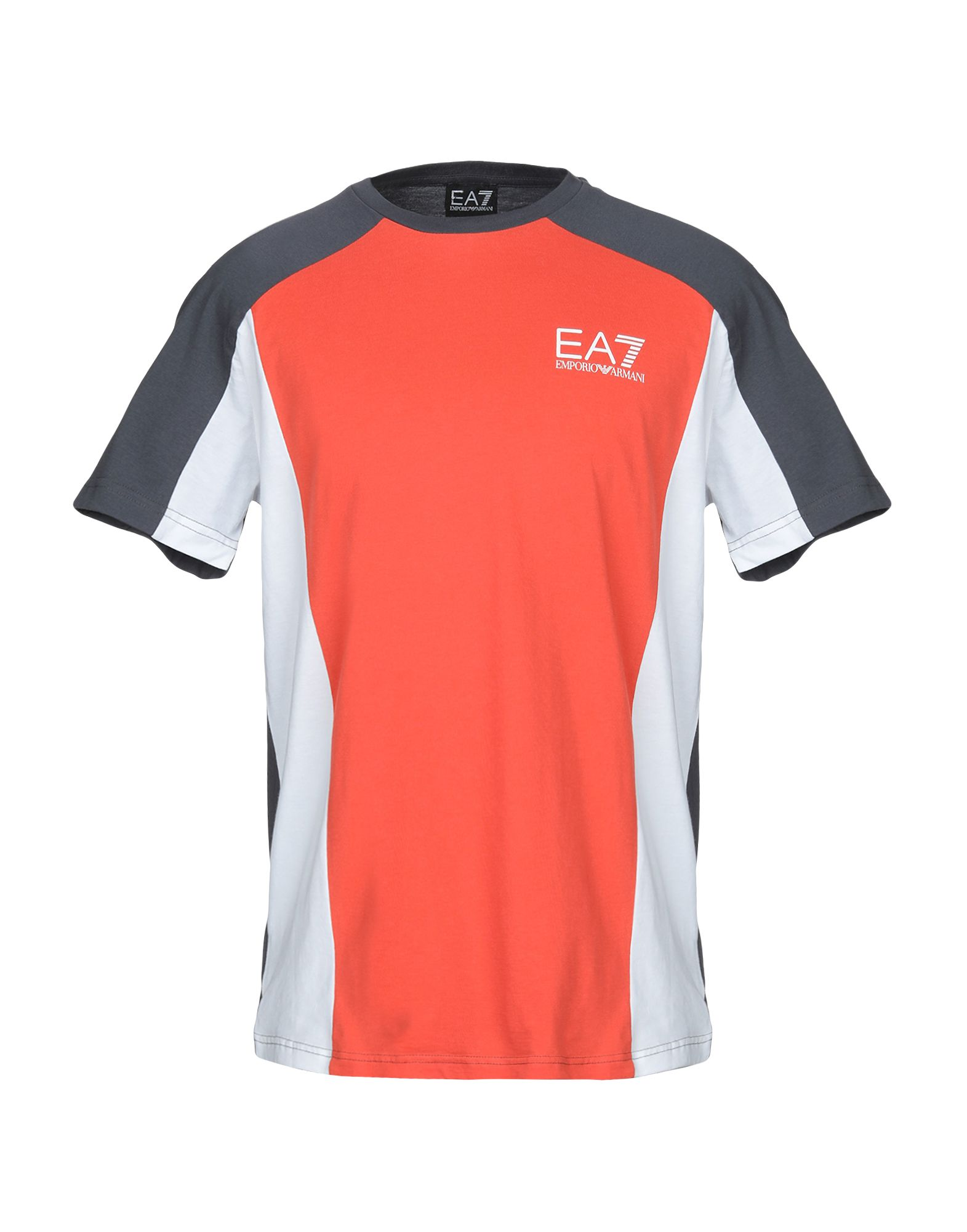 EA7 Футболка футболка ea7 ea7 ea002ewuek68