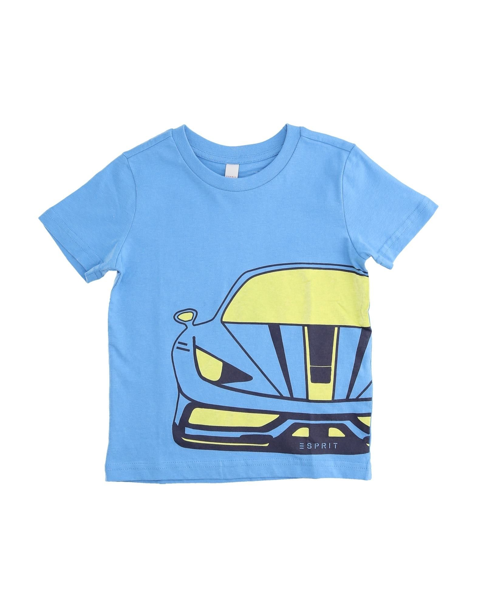 ESPRIT Футболка футболка esprit 055ee1k010 875 299 2015