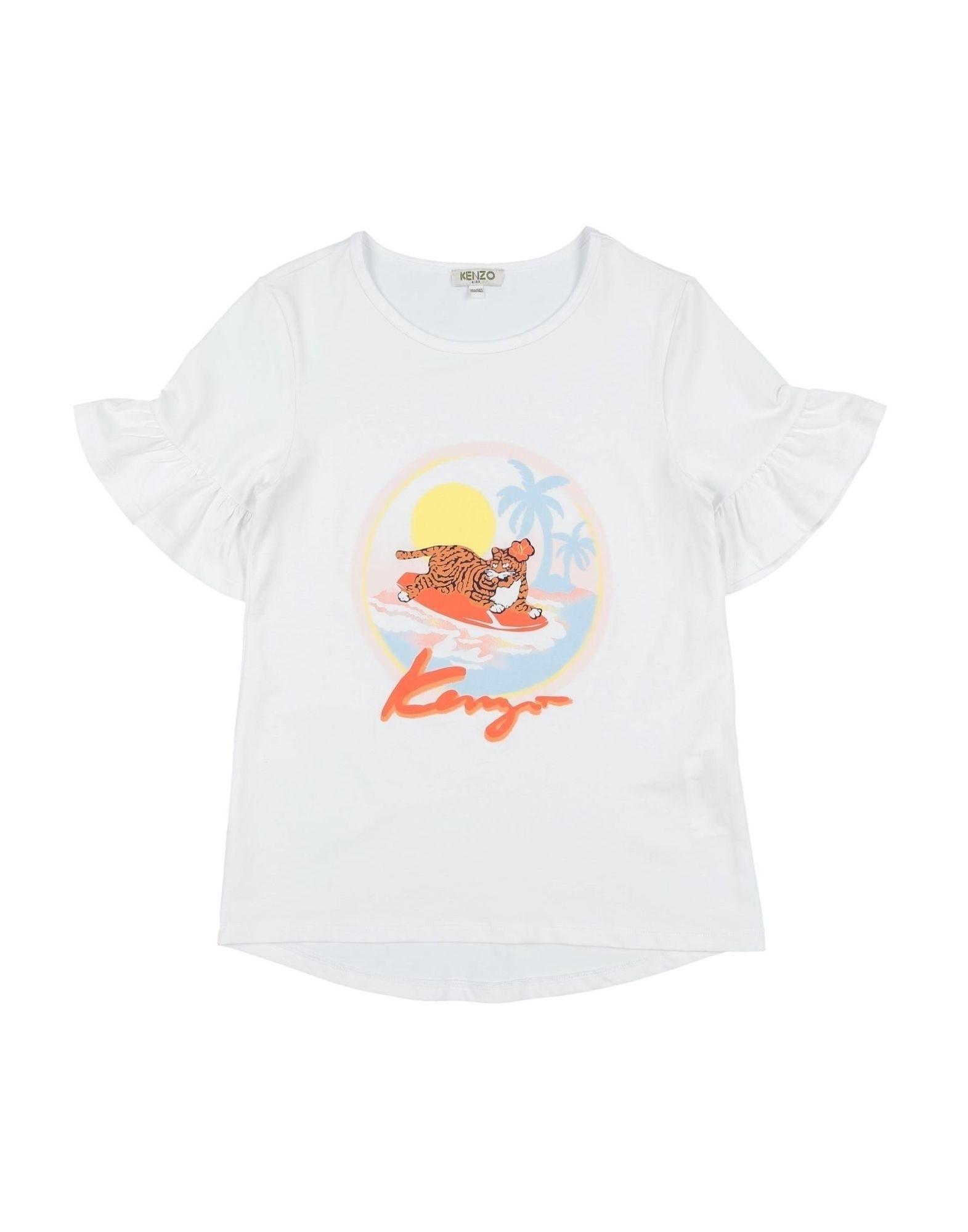 KENZO Футболка футболка kenzo футболка