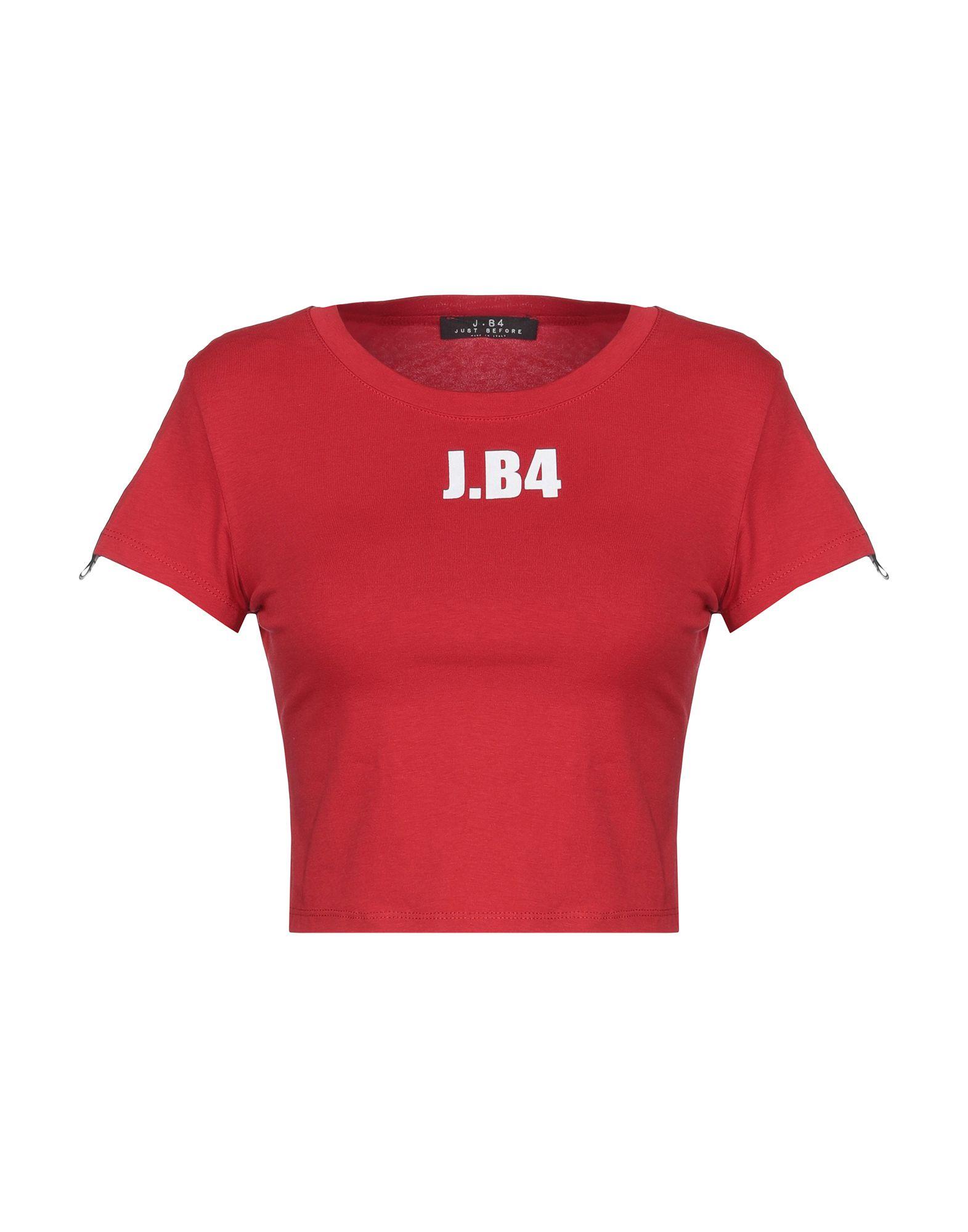 J·B4 JUST BEFORE Футболка j·b4 just before свитер