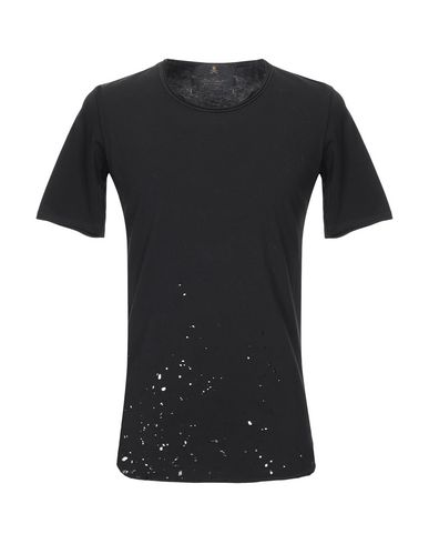 Фото - Женскую футболку BAD SPIRIT черного цвета