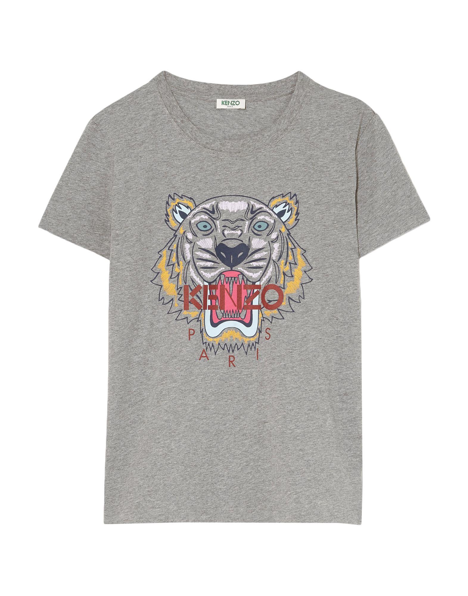KENZO Футболка футболка kenzo kenzo ke228egebsf8