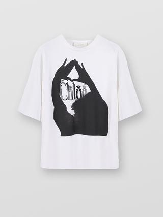 Printed T-shirt