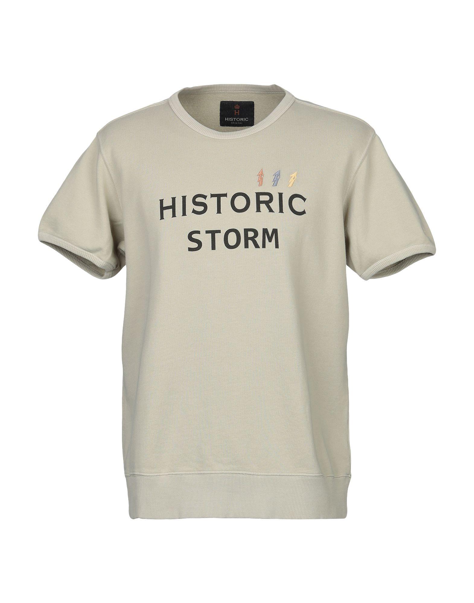 HISTORIC Толстовка historic бермуды