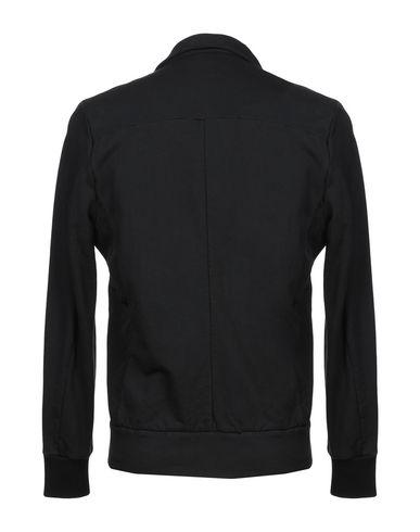 Фото 2 - Мужской пиджак CUSTOMTHEQUE черного цвета