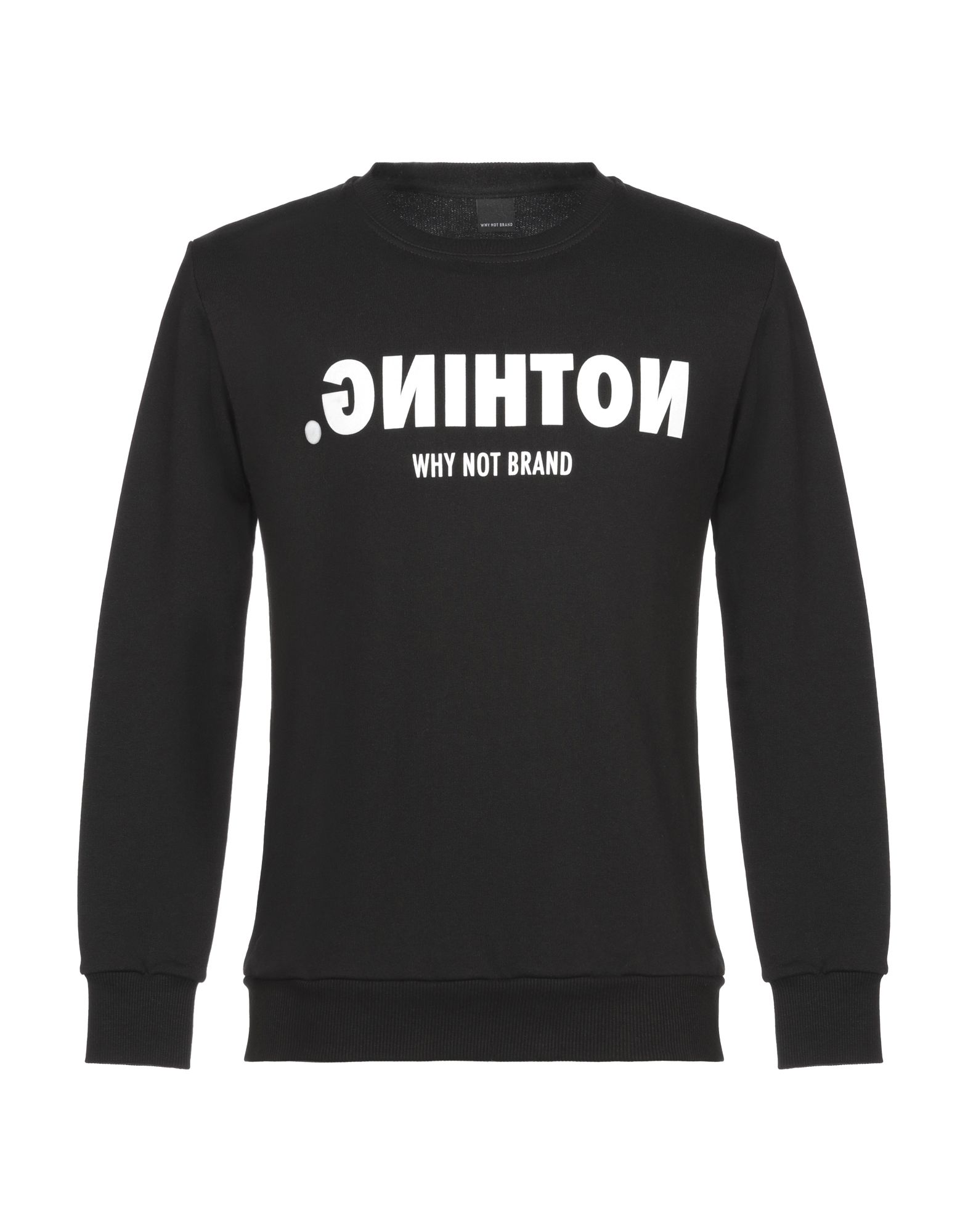 WHY NOT BRAND Толстовка