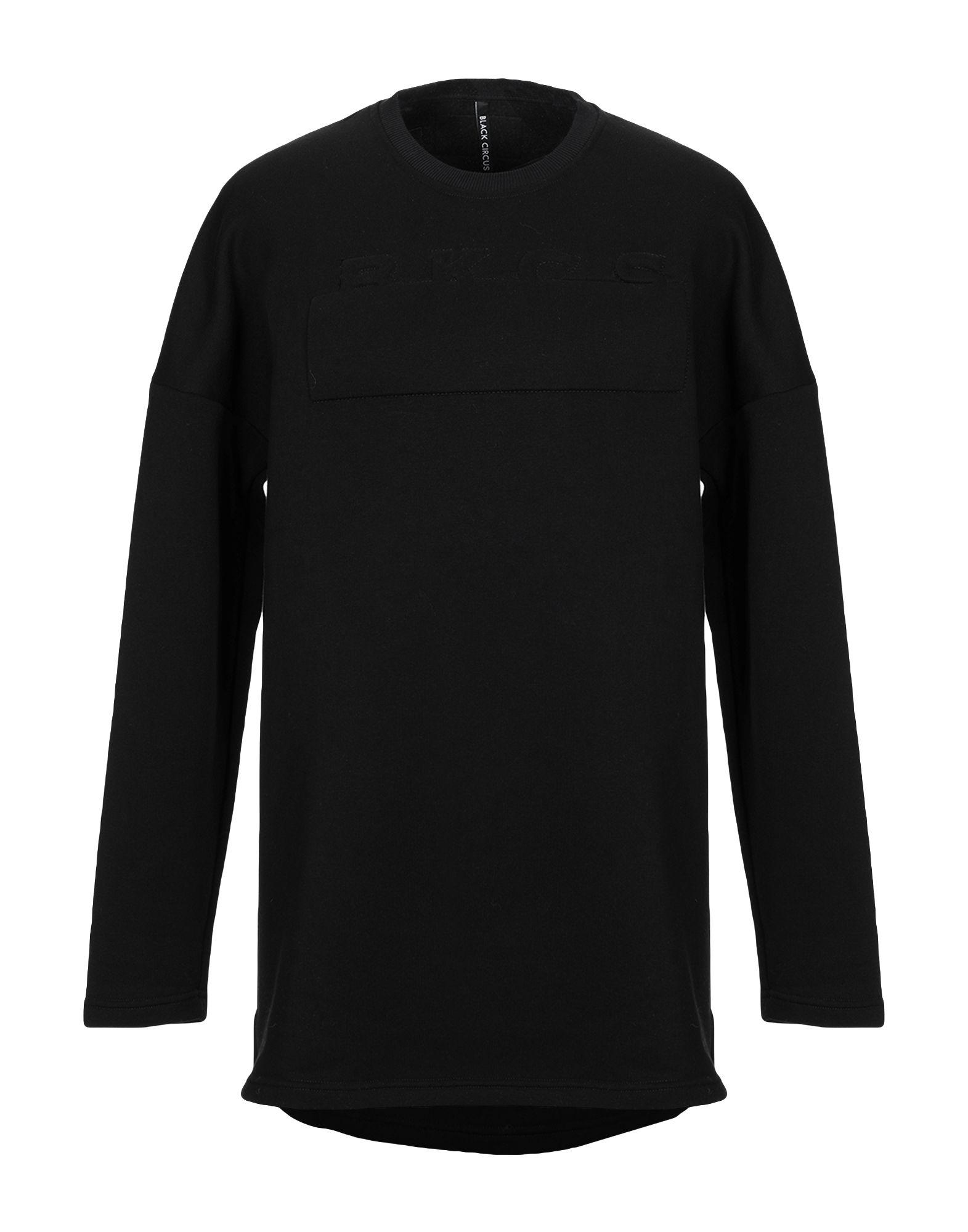 BLACK CIRCUS Толстовка black circus футболка