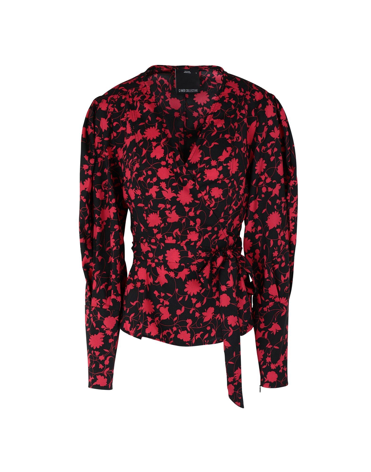 цена C/MEO COLLECTIVE Pубашка
